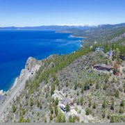 Lake Tahoe Communities Cave Rock Estates