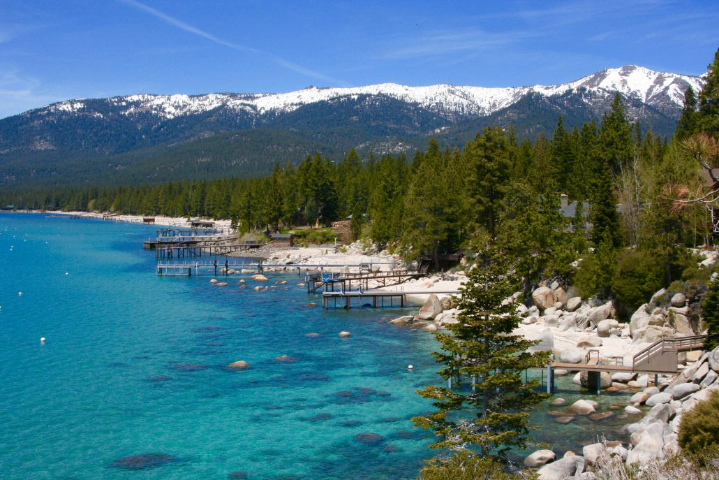 North Park Lincoln >> Lake Tahoe Communities | Incline Village