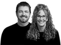 Ken & Jana Bednar